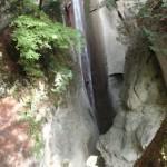 Le Canyon d'Angon, des sensations d'aventure garanties