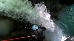 Canyon des Ecouges