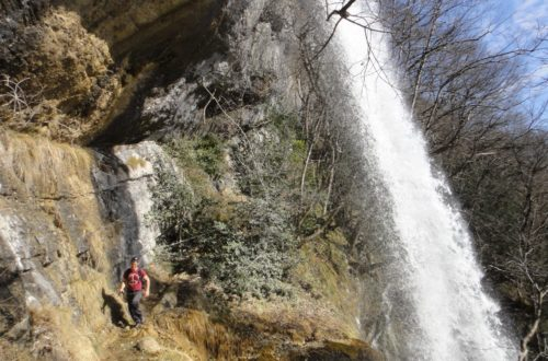 Article : Via ferrata de Saint Vincent de Mercuze