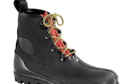 Article : Quelles chaussures pour la spéléologie ?