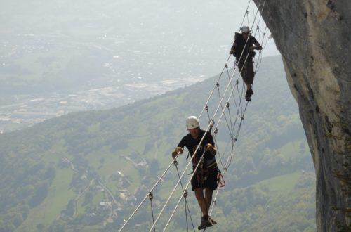 Article : Les activités de plein air en Isère, autour de Grenoble